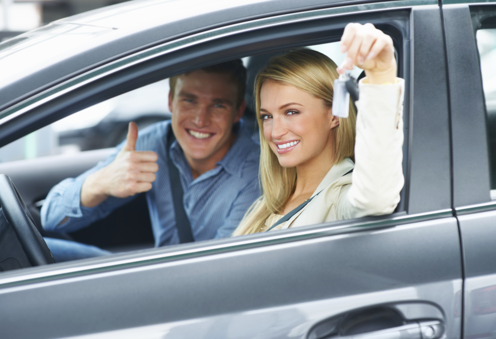 Tampa Car Loans For Students