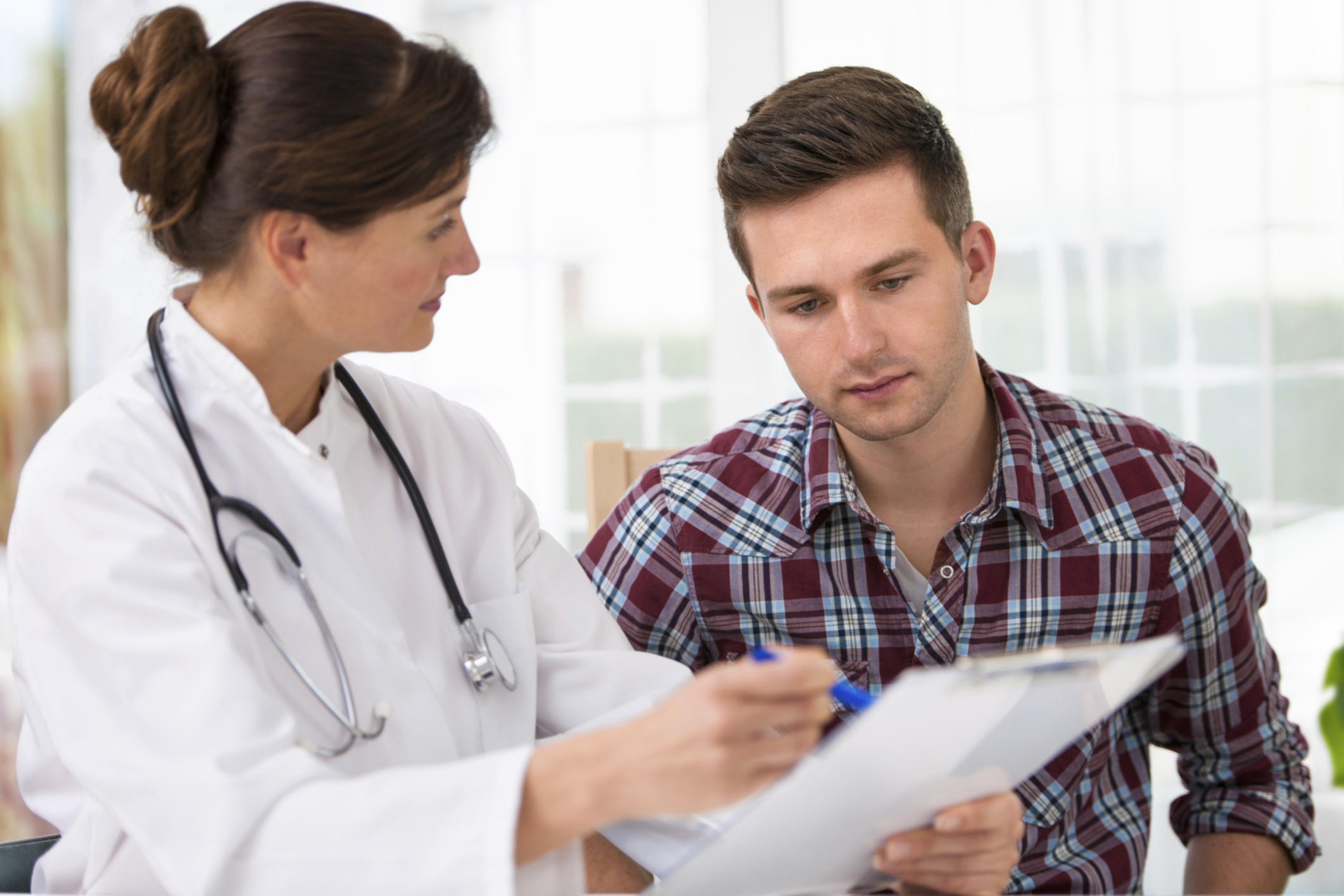 Value Your Health-Buy Insurance